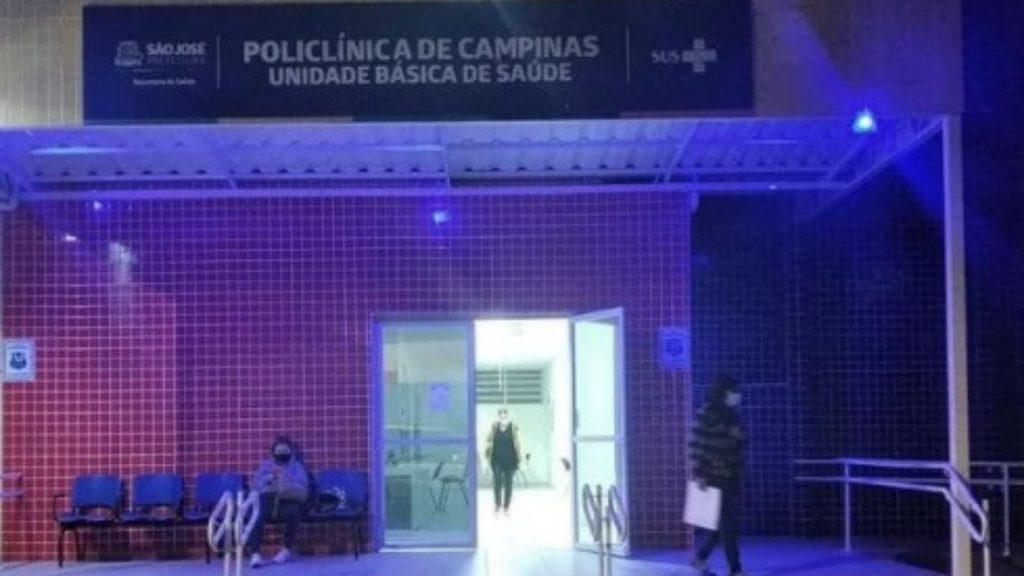 Policlínica de São José